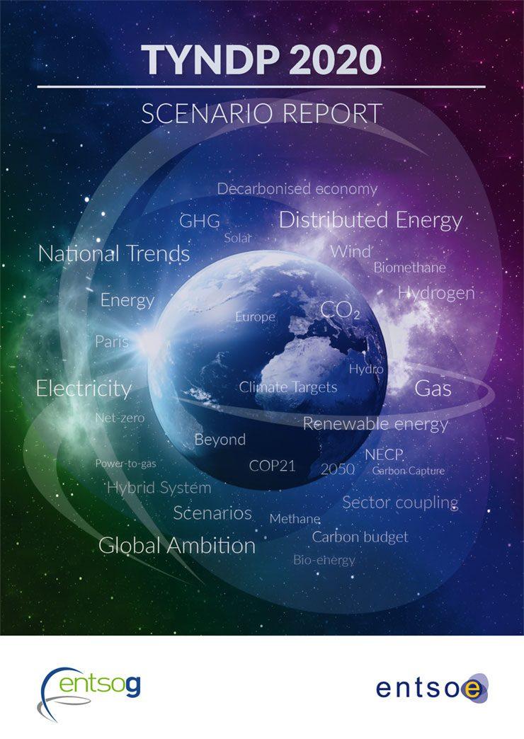 TYNDP 2020 Scenario Report