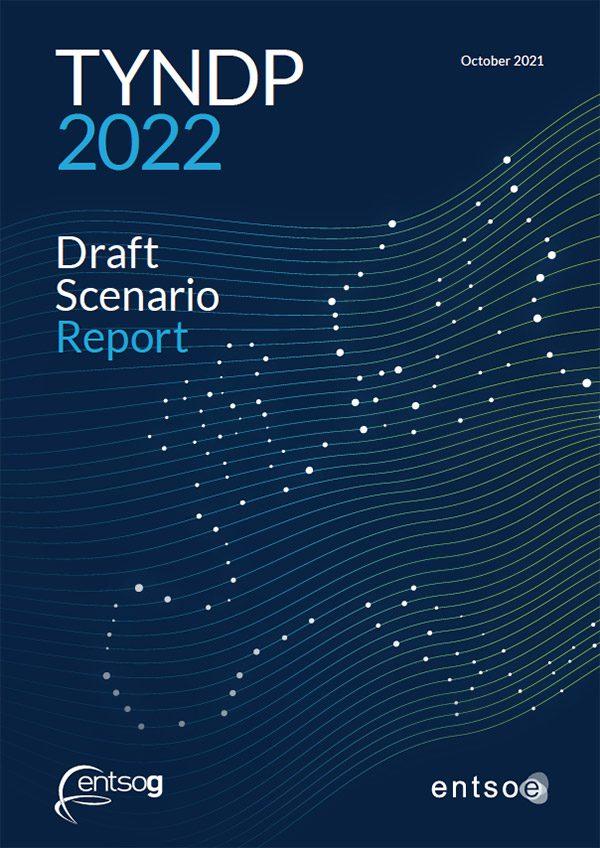 TYNDP 2022 Draft Scenario Report